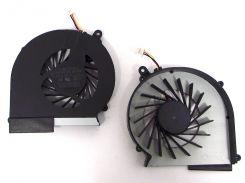 Вентилятор (кулер) HP Compaq CQ43, CQ57, 430, 431, 435, 436, 630, 635. 636 для Intel Pentium (646184-001, 647318-001, 646181-001, DFS551005M30T)