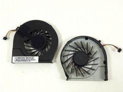 Вентилятор (Кулер) HP Pavillion G6-2000 G7-2000 G4-2000 (683191-001, 683193-001, 685477-001, 680551-001) ORIGINAL 4 PIN
