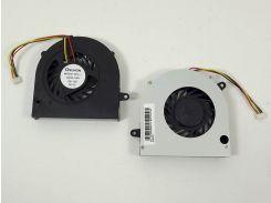 Вентилятор (кулер) Lenovo IdeaPad G560 G565 G460 G460A Z460 Z460A Z465 Z560 Z565 (AB06505HX12DB00)