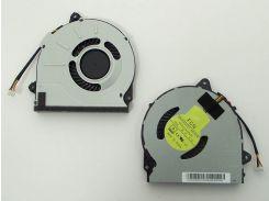Вентилятор (кулер) Lenovo IdeaPad G40-30, G40-45, G40-70, G50-30, G50-45, G50-70, Z50 Series (Eg75080s2-C011-S9a DC28000CGS0) ORIGINAL