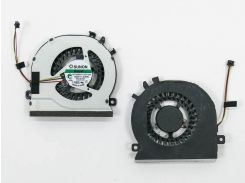 Вентилятор (кулер) SAMSUNG NP270E5E NP270E5V NP300E5E NP300E5V (MF75090V1-C230-G9A) ORIGINAL