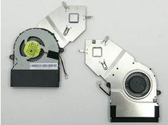 Вентилятор (кулер с радиатором) ACER Aspire E5-511G, E5-521, E5-521G, E5-531, E5-531G, E5-551, E5-551G (23.ML9N2.001, DC28000ERS0) ORIGINAL