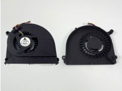 Вентилятор (кулер) ASUS K50, K50C, K50AB, K50ID, K50IN, K40, K40C, K40AB, K40AF, K40ID, K40IN (KDB0705HB)