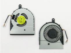 Вентилятор (кулер) DELL Inspiron 5458, 5459, 5555, 5558, 5559 (DFS541105FC0T FG9V) ORIGINAL