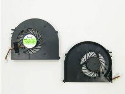 Вентилятор (кулер) DELL Inspiron 15R N5110, M5110, M511r, V3550 15RD (DFS501105FQ0T) 3Pin OEM