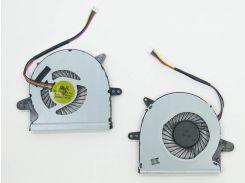 Вентилятор (кулер) ASUS X501U, X401U (EF50050V1-C081-S99, 13GN4O10M060-1) OEM