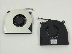 Вентилятор (кулер) DELL Latitude E6410, E6400, E6500, E6510, M2400, M4400 (DFS531005MC0T ZB0506PFV1-6A) ORIGINAL