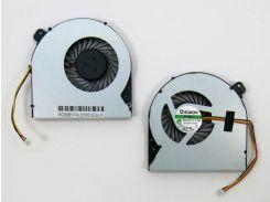 Вентилятор (кулер) ASUS X750LA, X750LB, X750JN X750JB (47W !!!!) (13NB01X1AM0102) ORIGINAL