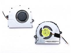 Вентилятор (кулер) ACER Aspire E5-523, E5-553, E5-575, E5-774, F5-522, F5-573, F5-771, K50-20 (23.GFHN7.001) ORIGINAL
