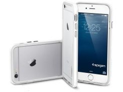 "Чехол SGP Case Neo Hybrid EX Series Infinity White for iPhone 6 4.7"" (SGP11029)"