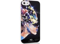 Чехол White Diamonds Nafrotiti Black for iPhone 5 (1210NAF6)