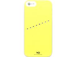 Чехол White Diamonds Sash Neon Yellow for iPhone 5 (1210SAS51)