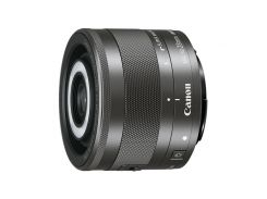 Объектив Lens Canon EF-M 28mm F3.5 Macro IS STM  built-in LED