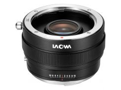 Объектив Lens Laowa Magic Shift Converter (MSC) - Nikon AI- Sony FE  VEMSCN