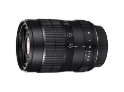 Объектив Lens Laowa 60mm f/2.8 2X Ultra-Macro Lens - Canon  VEN6028C