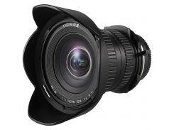Объектив Lens Laowa 15mm f/4 Wide Angle Macro Lens - Canon  VEN1540C
