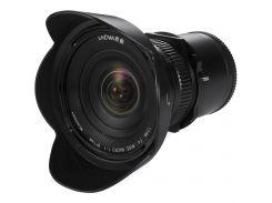 Объектив Lens Laowa 15mm f/4 Wide Angle Macro Lens - Sony FE   VEN1540SFE
