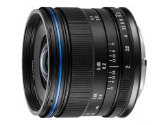 Объектив Lens Laowa 7.5mm f/2 (Lightweight) Lens - Black  VE7520MFTLWBLK