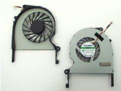 Вентилятор (кулер) ACER Aspire 5943, 5943G, 8943, 8943G (MG75070V1-B000-S99). 4PIN (на внутренней стороне кулера имеется деффект)