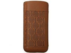 Чехол-карман Ozaki O!coat Nature Forest for iPhone SE/5/5S (OC551FO)