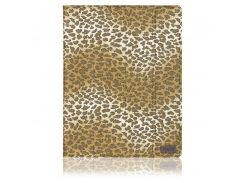 Чехол-книжка Fenice Creativo Leopard for iPad 4/iPad 3/iPad 2 (CREATIVO-LP-NEWIP)