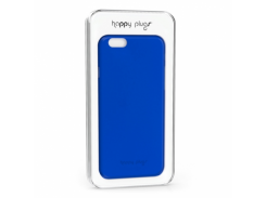 Чехол-накладка Happy Plugs Ultra Thin Case Cobalt for iPhone 6/6S (8871)