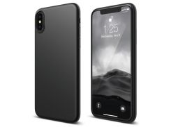Чехол-накладка Elago Inner Core Case Black for iPhone X (ES8IC-BK)