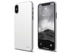Чехол-накладка Elago Inner Core Case White for iPhone X (ES8IC-WH)