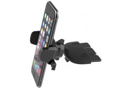 Держатель iOttie Easy One Touch Mini CD Slot Universal Car Mount Holder Cradle (HLCRIO123)