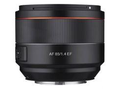 Объектив AF 85mm f/1.4 Canon EF