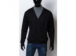 Кардиган мужской Cebiteks 14501 черный