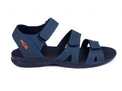 Мужские кожаные сандалии Nike 55с