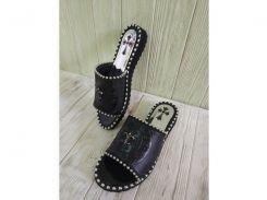 Шлепанцы женские Artos-shoes