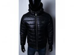 Куртка мужская зимняя FP 1546 черная