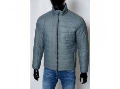 Куртка мужская демисезонная FR 1592_1 зеленая
