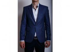Пиджак мужской DANIEL S 780071 синий