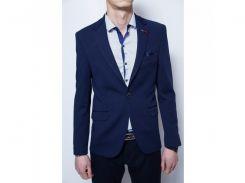 Пиджак мужской PS 2047 синий