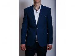 Пиджак мужской PS 6184 синий