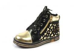 Детские ботинки J&G:B-2651-0