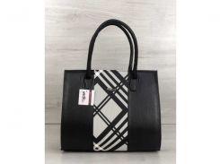 Молодежная женская сумка 31626