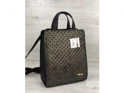 Молодежная женская сумка 44808