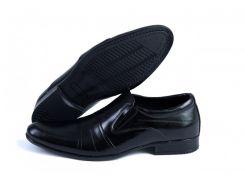 Мужские кожаные туфли ava 28