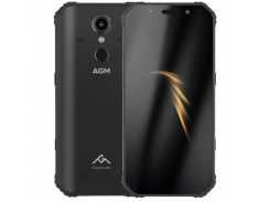 AGM A9 4/32GB Black