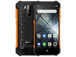 Ulefone Armor X5 3/32GB Orange