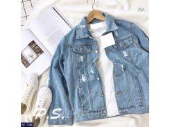 Куртка BE-7450