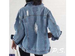 Куртка BE-7454