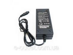 Зарядное устройство Maxfind  для аналогов гироскутера Ninebot Mini 63в, 1,2а, 3 пин (ch-633)