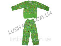 Пижама Мысик на рост 98-110 см - Начёс
