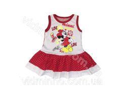 Дитяча сукня на зріст 86-92 см