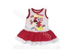 Дитяча сукня на зріст 98-104 см